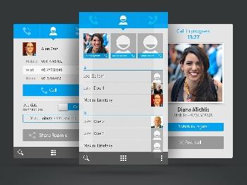 Telecomunication App