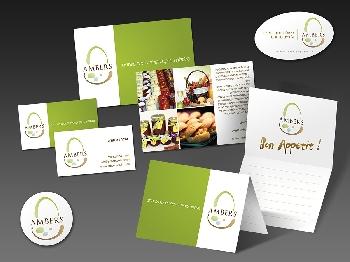 אמברס - מגוון מוצרי דפוס
