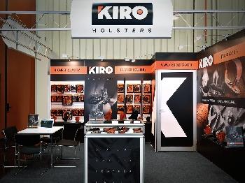 עיצוב תערוכה - Kiro