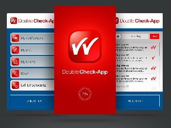 Double Check App
