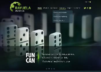 Rayuella Challenges