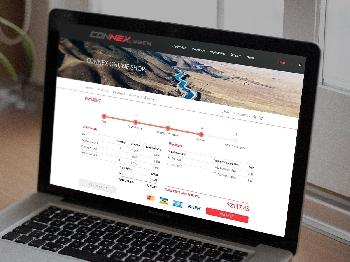 Connex E-Shop App