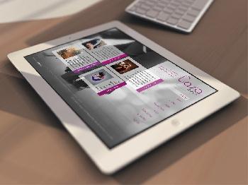 ממשק אתר
