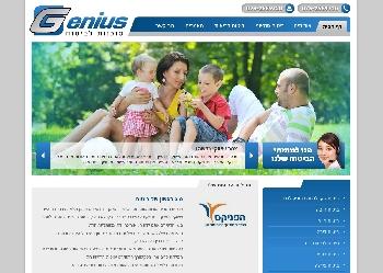 ג׳יניאוס ביטוח
