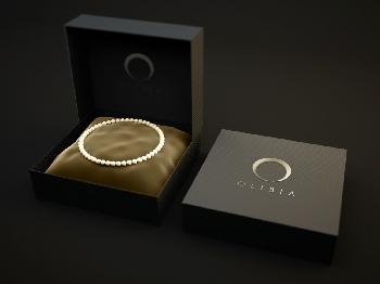 עיצוב אריזה- Olibia