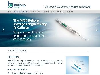 ציוד רפואי - Bullpup